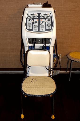 キセノン光線治療器