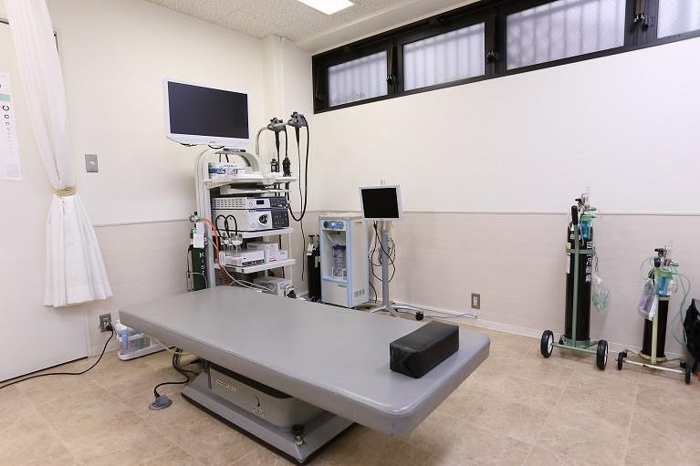 京都のテイ医院の大腸カメラ(大腸内視鏡検査)の特徴